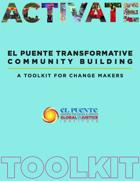 El Puente ACTIVATE Toolkit_cover