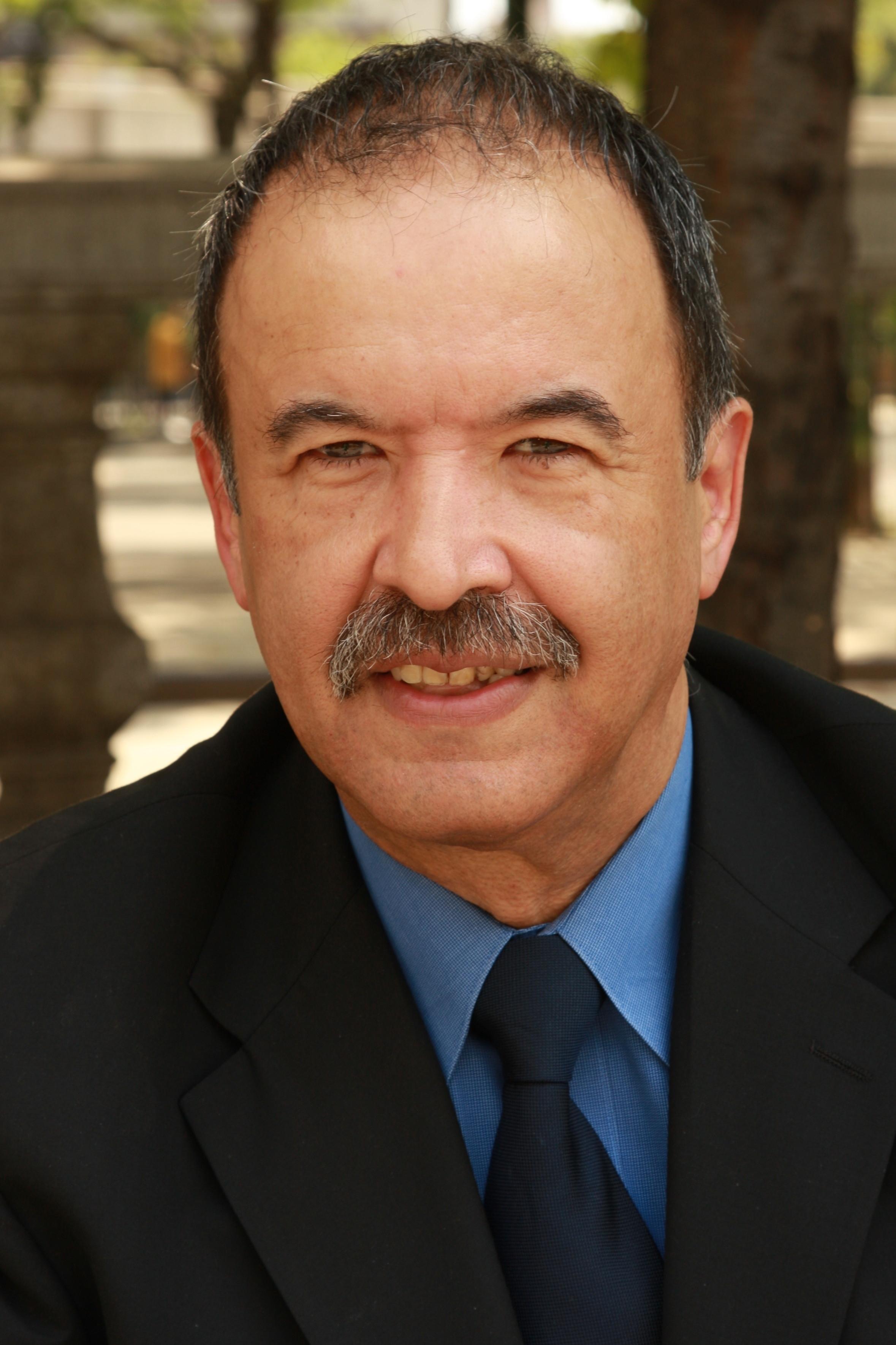 Remembering Luis Garden Acosta